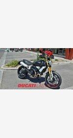 2021 Ducati Scrambler for sale 201070570