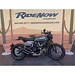 2021 Ducati Scrambler Desert Sled for sale 201077670