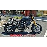 2021 Ducati Scrambler 1100 Pro for sale 201173636