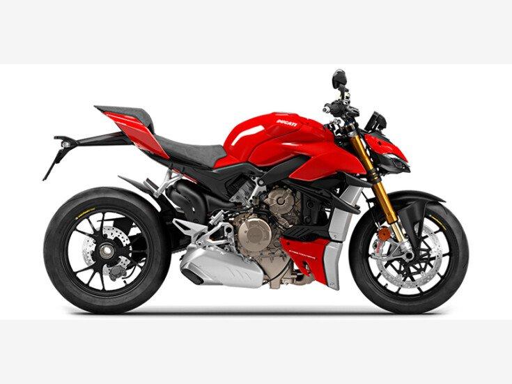 2021 Ducati Streetfighter for sale 201027177