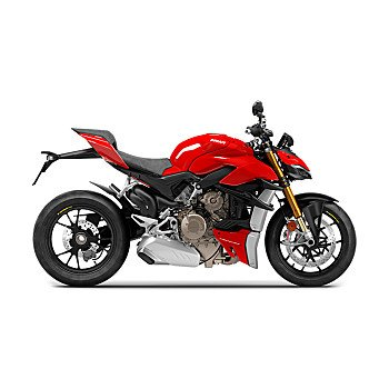 2021 Ducati Streetfighter for sale 201027196