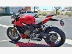 2021 Ducati Streetfighter for sale 201173610