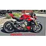 2021 Ducati Streetfighter for sale 201183245