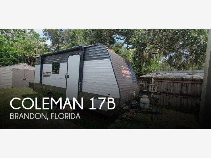 2021 Dutchmen Coleman for sale 300329888