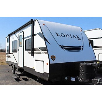 2021 Dutchmen Kodiak for sale 300295677