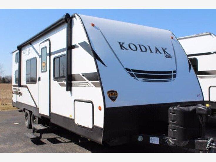 2021 Dutchmen Kodiak for sale 300295677