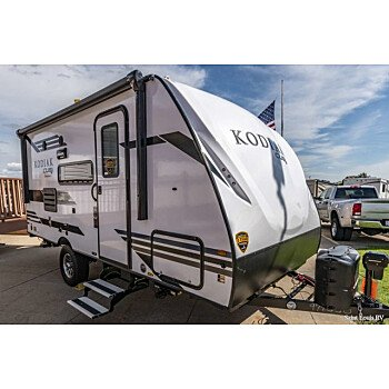 2021 Dutchmen Kodiak for sale 300313895