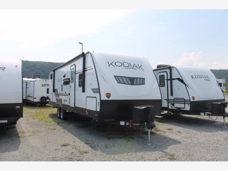 2021 Dutchmen Kodiak for sale 300321527