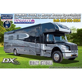 2021 Dynamax DX3 37TS for sale 300205517