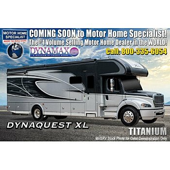 2021 Dynamax Dynaquest for sale 300205509
