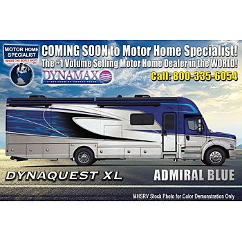 2021 Dynamax Dynaquest for sale 300205512