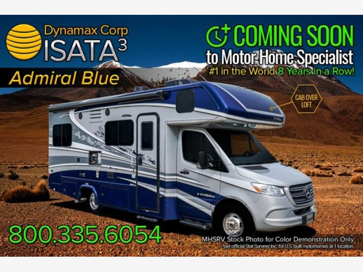 2021 Dynamax Isata for sale 300296122