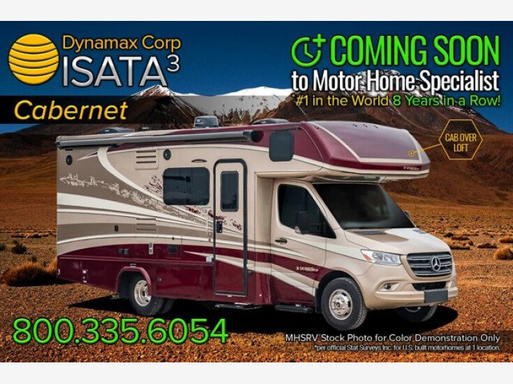 2021 Dynamax Isata for sale 300296126