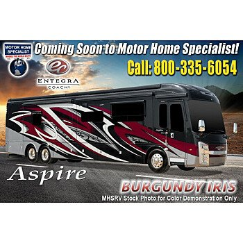 2021 Entegra Aspire 44R for sale 300244777