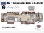 2021 Entegra Aspire 44R for sale 300259660