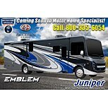 2021 Entegra Emblem for sale 300282124