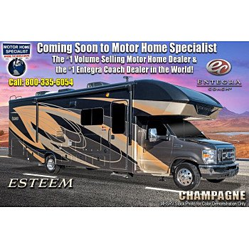 2021 Entegra Esteem for sale 300219388