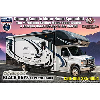 2021 Entegra Odyssey for sale 300219391