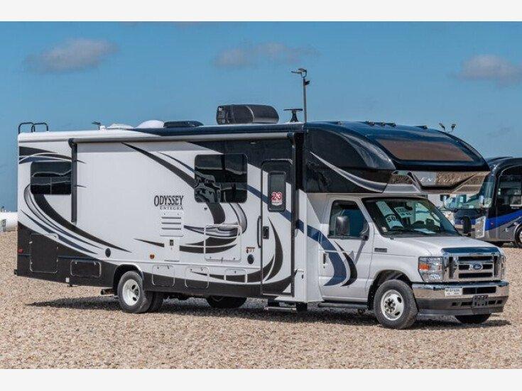 2021 Entegra Odyssey for sale 300255277