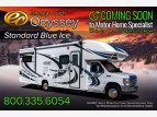 2021 Entegra Odyssey for sale 300282231