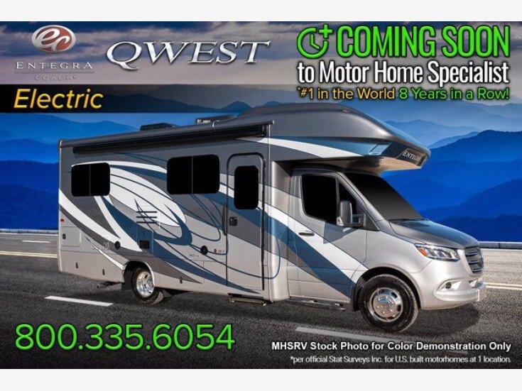 2021 Entegra Qwest for sale 300251056