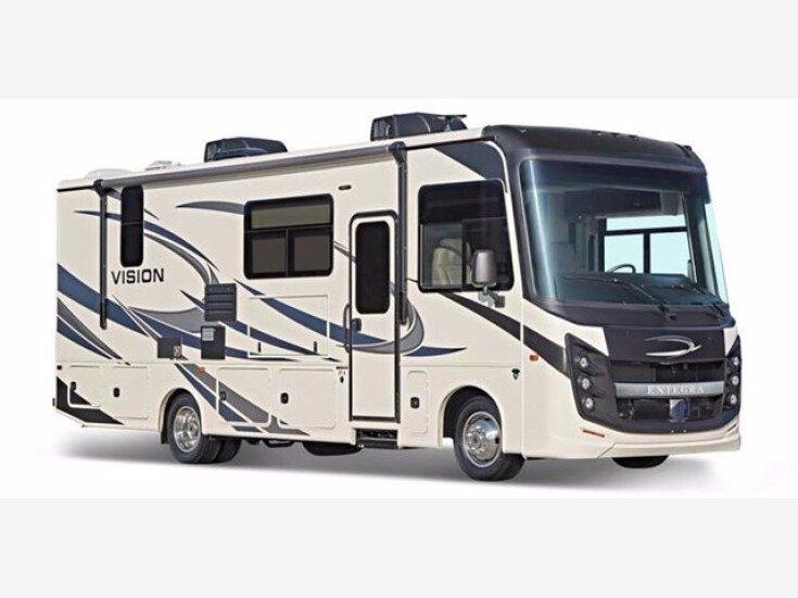2021 Entegra Vision for sale 300312745