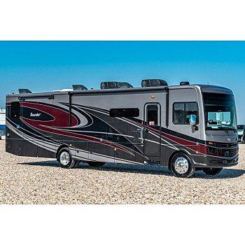 2021 Fleetwood Bounder for sale 300240306