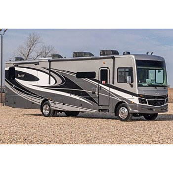 2021 Fleetwood Bounder for sale 300240316