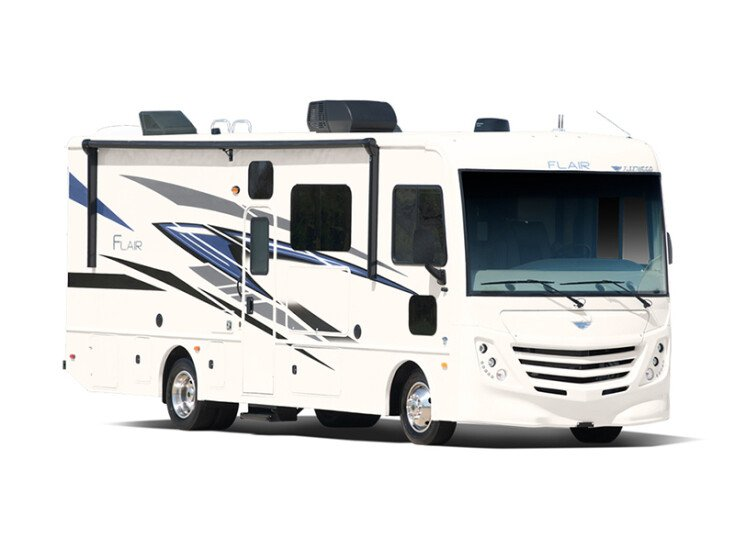 2021 Fleetwood Flair 28A specifications