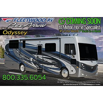2021 Fleetwood Pace Arrow for sale 300257475