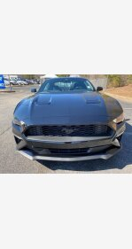 2021 Ford Mustang for sale 101457321