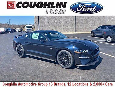 2021 Ford Mustang GT Premium for sale 101474961