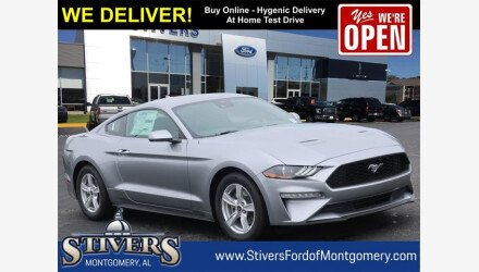 2021 Ford Mustang for sale 101477157