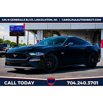2021 Ford Mustang for sale 101562474
