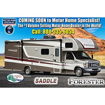 2021 Forest River Forester 3011DS for sale 300240331