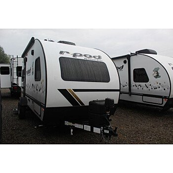 2021 Forest River R-Pod for sale 300247868