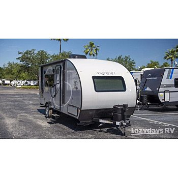 2021 Forest River R-Pod for sale 300253137