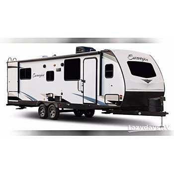 2021 Forest River Surveyor 267RBSS for sale 300280696