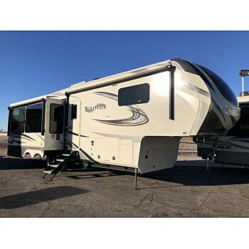 2021 Grand Design Solitude 310GK for sale 300277000