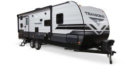 2021 Grand Design Transcend 29TBS specifications