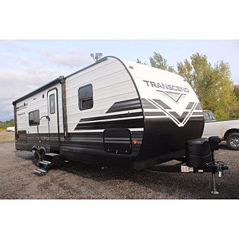 2021 Grand Design Transcend for sale 300251336