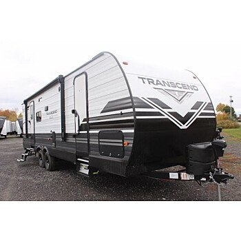 2021 Grand Design Transcend for sale 300257603