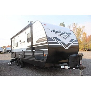 2021 Grand Design Transcend for sale 300257607