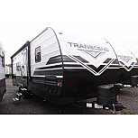 2021 Grand Design Transcend for sale 300257841