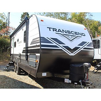 2021 Grand Design Transcend for sale 300264374