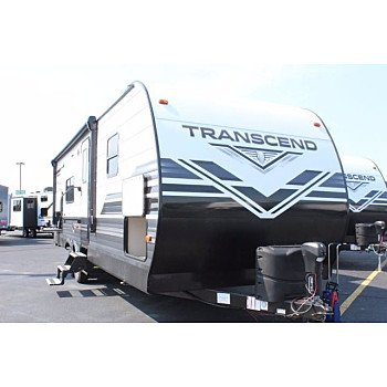 2021 Grand Design Transcend for sale 300264376