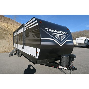2021 Grand Design Transcend for sale 300273735