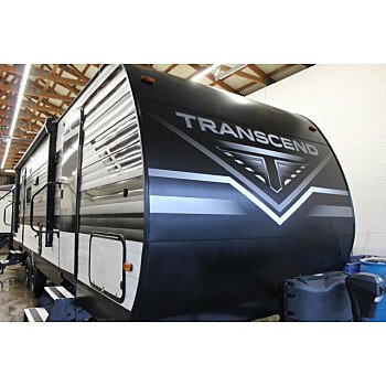 2021 Grand Design Transcend for sale 300277810