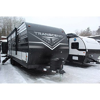 2021 Grand Design Transcend for sale 300284805