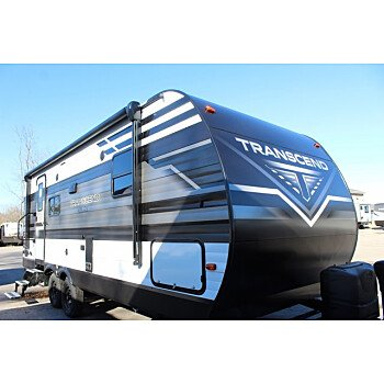 2021 Grand Design Transcend for sale 300289653